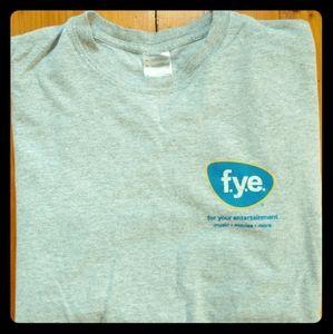 Throwback FYE T-shirt